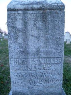 Charles Miller Ronemous