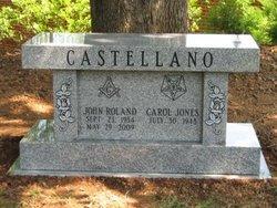 "John Roland ""Jack"" Castellano"