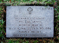 Howard L Ganoe