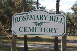 Rosemary Hill Cemetery