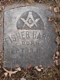 Fisher Sanford Harris