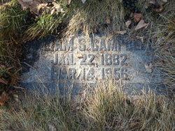 William S Campbell