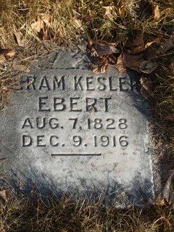 Hiram Kesler Ebert
