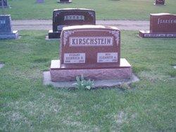 Elizabeth Ann <I>Goudy</I> Kirschstein