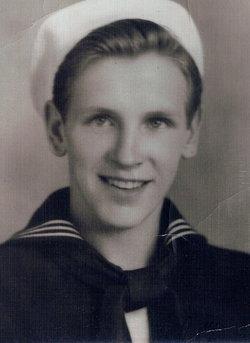 Howard Marvin Buckley