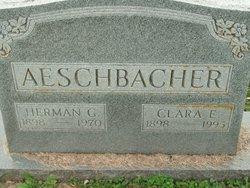 Clara E. Aeschbacher