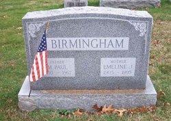 Martin Paul Birmingham