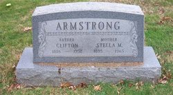 Stella M. Armstrong