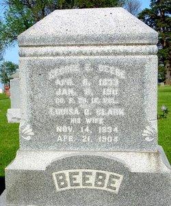 George E. Beebe