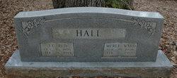 "James Corbett ""Red"" Hall"