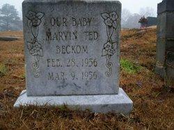 Marvin Ted Beckom