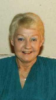 Doris J. <I>Hanff</I> Cervenka