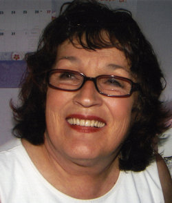 Sharon Marie <I>Duffield</I> Kovacich