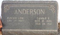 LaMar Edward Anderson