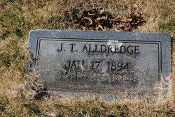 John Tyler Alldredge