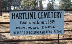 Hartline Cemetery