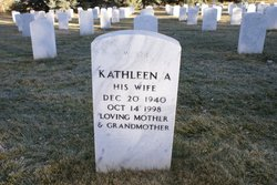 Kathleen A Skeens