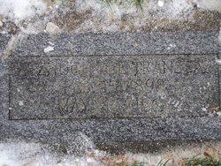 Fitzhugh Lee Transeau