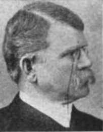 Frederick Lansing