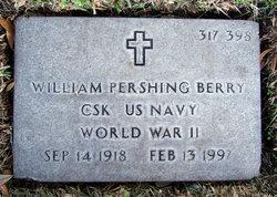 William Pershing Berry