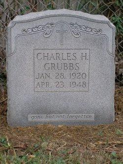 Charles Harvey Grubbs