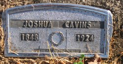 Joshua B Cavins