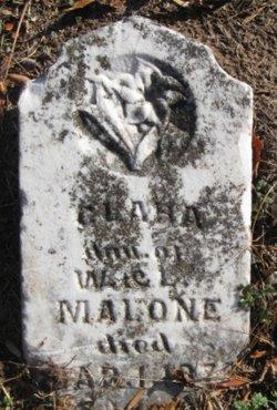 Clara Malone
