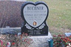 Connie Elizabeth Buchner