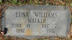 Euna Walker