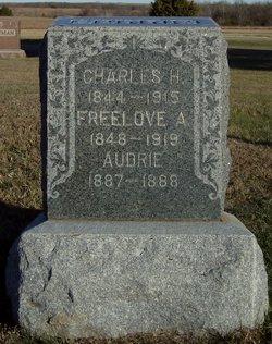 Freelove A. Burris