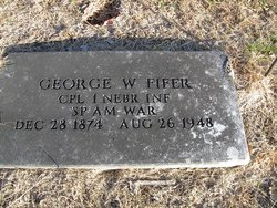 George Washington Fifer