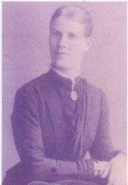 Hilma Sophia Nilsdatter <I>Nielson</I> Anderson