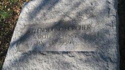 Aulden Young Burcher