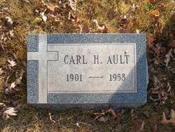Carl H Ault