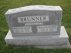 Bernard Francis Brunner