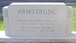 Verna <I>Taliaferro</I> Armstrong
