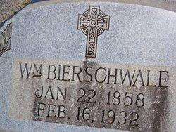 William Bierschwale