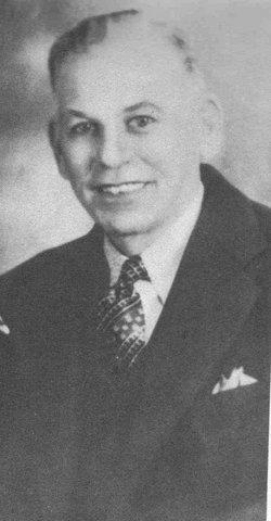 """Henry Cotton """"Cot"""" Bivins"""