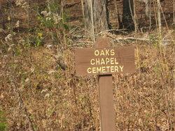 Oaks Chapel Cemetery