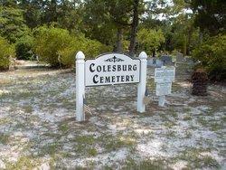 Colesburg Cemetery