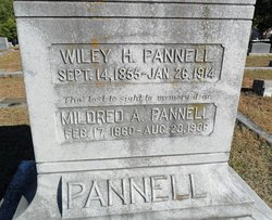 Wiley H. Pannell