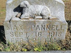 Max Pannell