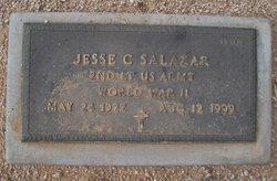 Jesse C Salazar