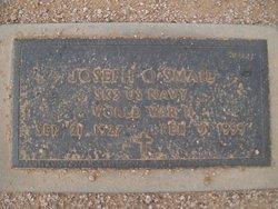 Joseph O Smail