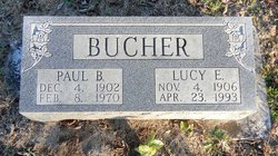 Paul Bucher
