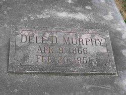 Dell Dora Murphy