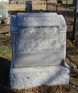 Ella D. Jackson