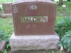 Cordelia <I>Stoner</I> Baldwin