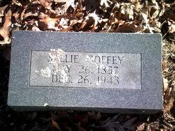 Sallie Coffey