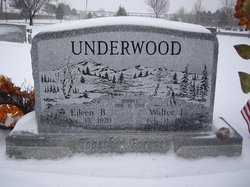 Walter Lewis Underwood